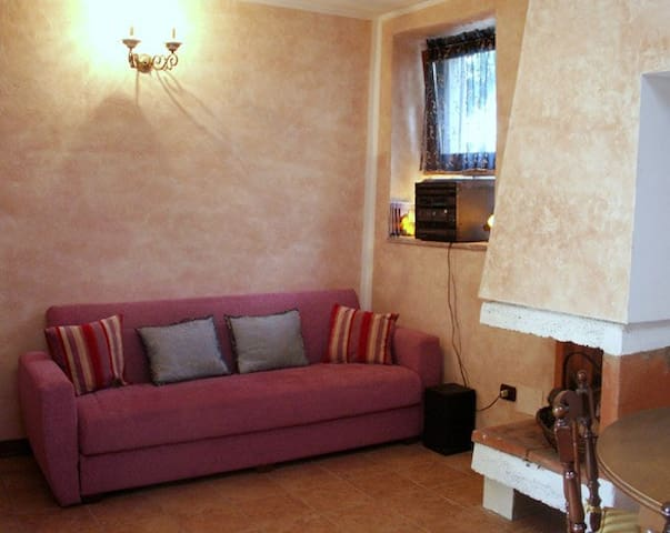 Cosy holiday house, Southern Umbria - เทอร์นิ