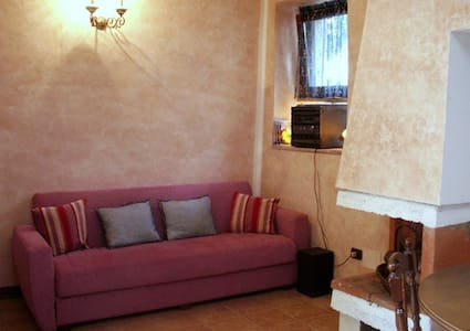 Cosy holiday house, Southern Umbria - Terni - Dom