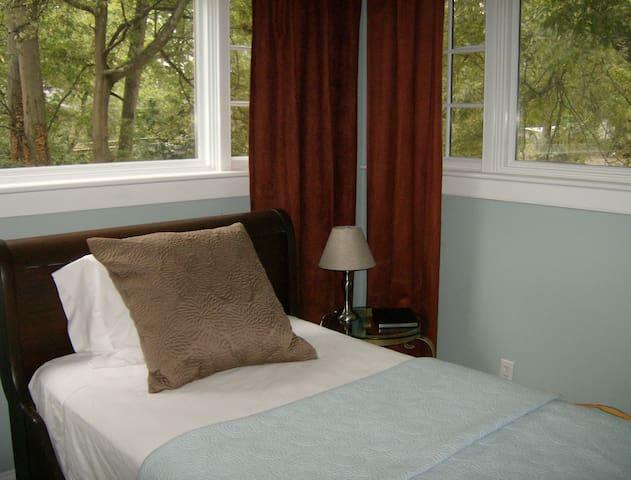 Heavenly Room surrounded by Trees - Atlanta - Bed & Breakfast