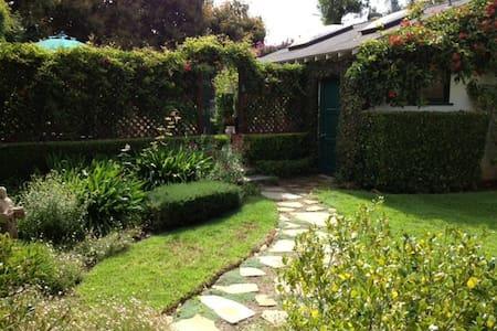 PROVENCE IN MONTECITO - Montecito