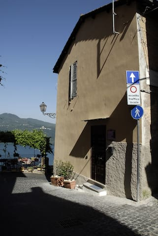 "Holiday Home ""Nonna Caterina"" - Castel Gandolfo - House"
