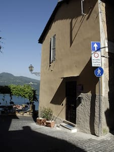 "Holiday Home ""Nonna Caterina"" - Castel Gandolfo"