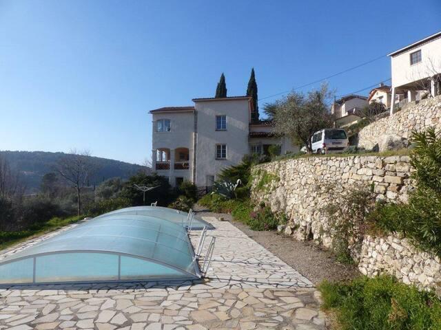 Villa Marianne
