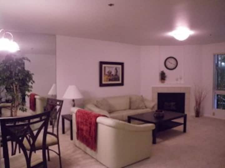 Beautiful Furnished 3 Bedroom Condo