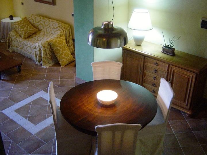 Casa Norma 1 Bedroom Flat