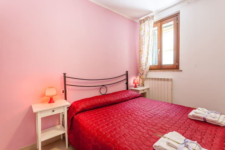 Appartamento San Damiano Assisi