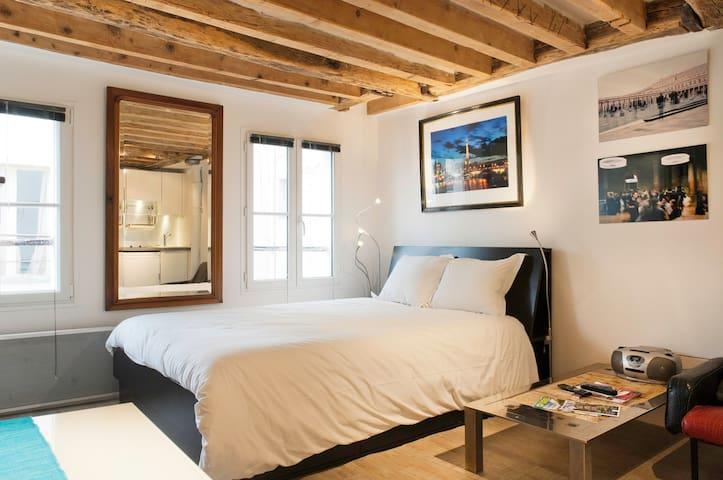 Art Appart Paris Marais - Paris - Apartment