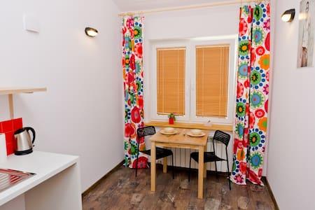 Szmulson.pl Cosy Apartament Praga 1