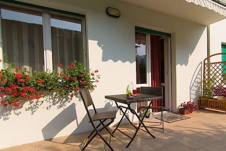 B&B La Stanza di Giulia - Lake Como - Abbadia Lariana