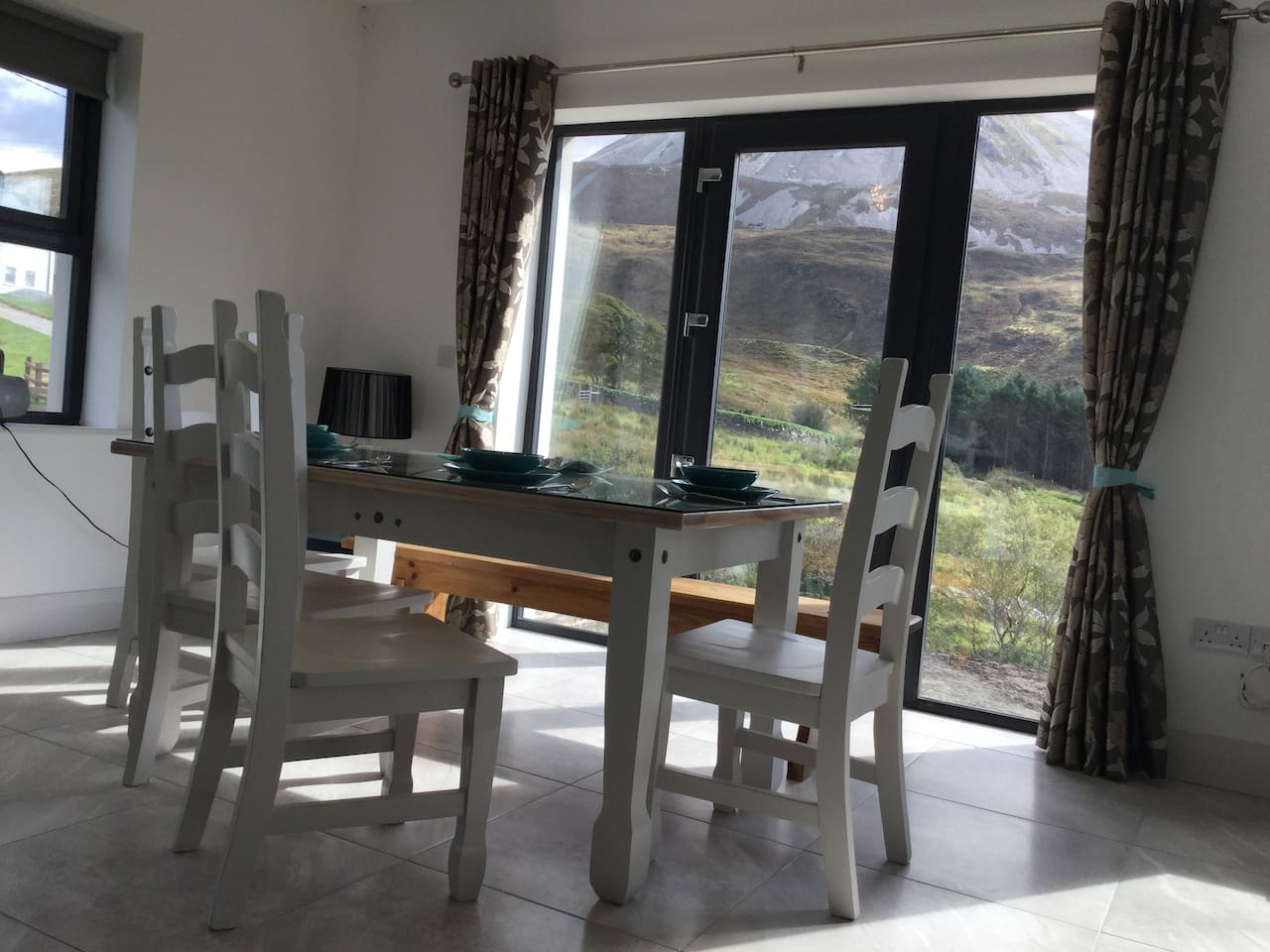 errigal house houses for rent in county donegal county donegal