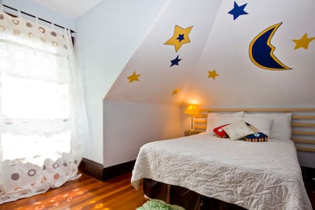 A very nice and clean room/Beautifu - Winthrop - Apartment