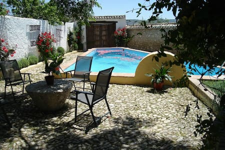 Mill house tipica Andalusian - Villa