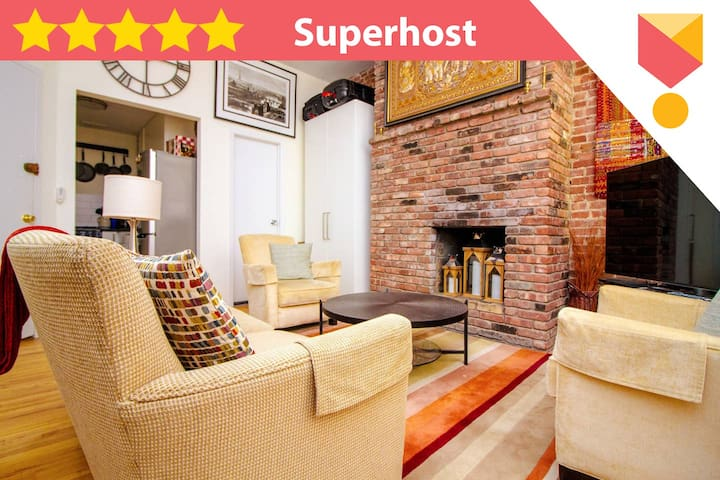 ✶✶ The Riverside - One Bedroom Apartment ✶✶