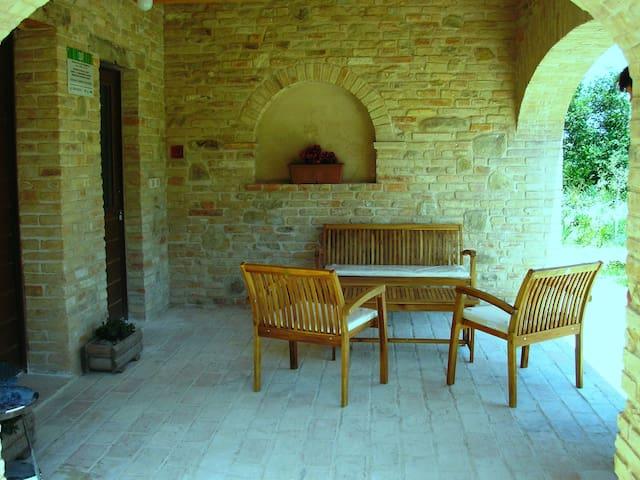 Agriturismo Cà Ferro - Urbino - Apartamento