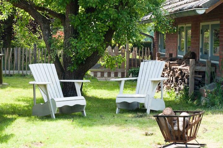 The Fruit Barn, home & away