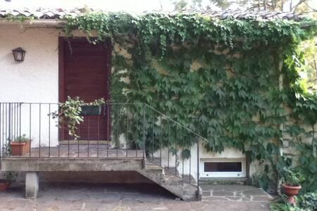 Casa di campagna ai piedi del borgo - Tarano