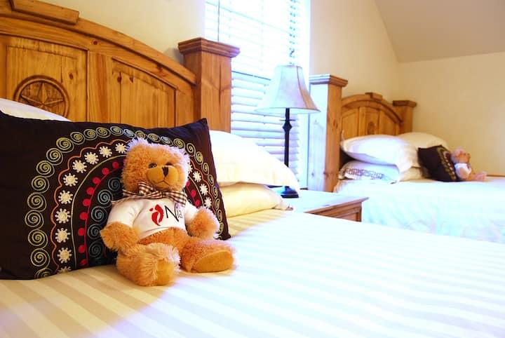 Soma Ranch ~ Private Retreat Center