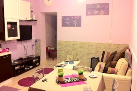 CATANZARO APPARTAMENT STUDIOLOFT.IT - Apartmen