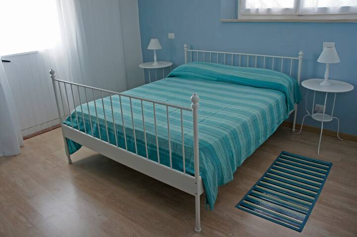 BnB TerraMare room 2. Free excursions! See listing - Montiano - Bed & Breakfast