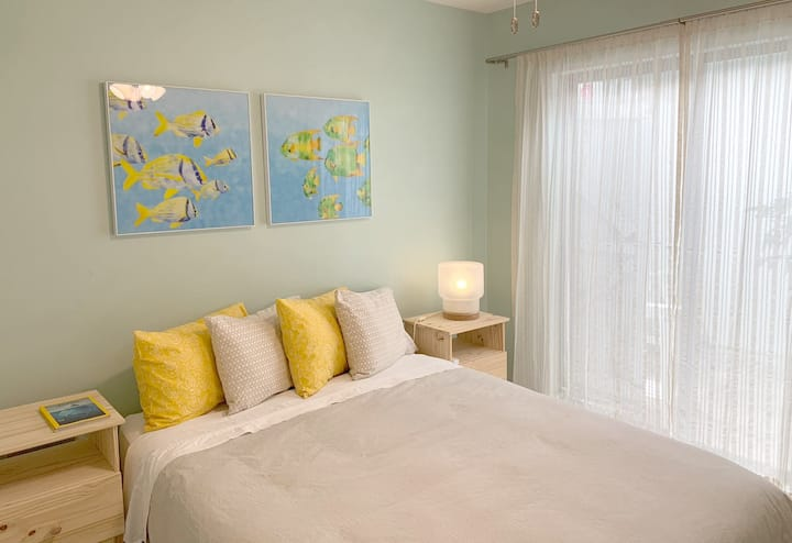 Cosy Room Close to Disney & Universal Parks