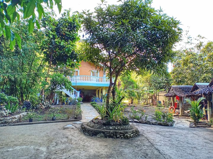 Bulangbugang Guesthouse Caramoan RM204