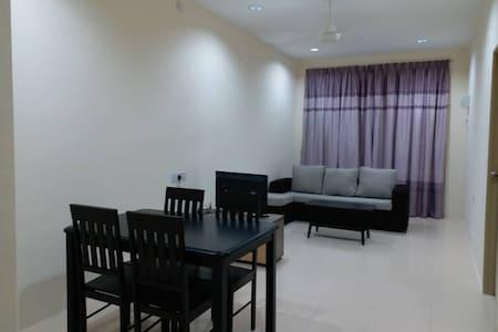AiDan homestay di Gambang