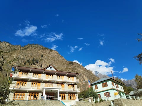 Lake view Standard Room | Unforgettable Sangla