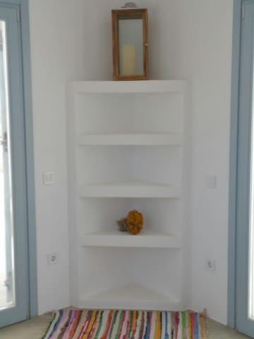 Chambre 2 / Second room