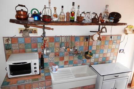 Relax nella Sabina - Torricella In Sabina - Wohnung