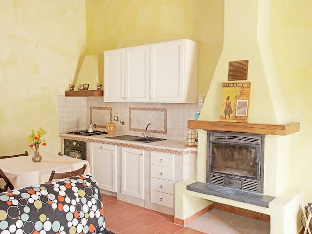 Holiday house with pool- Colorino - San Casciano in Val di pesa - Casa