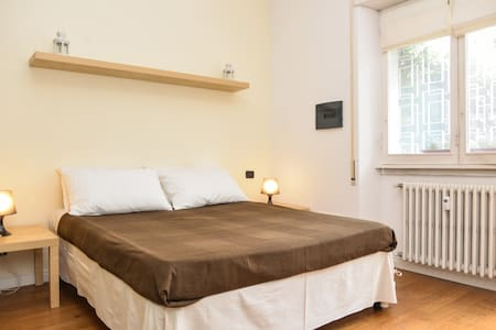 FLAT WITH GARDEN - Free WiFi - Rome - Apartment