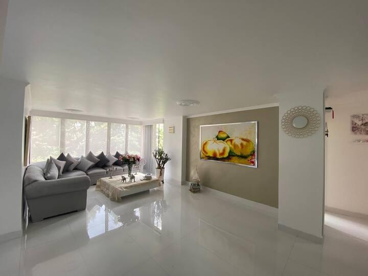 Habitación privada para una persona en bella Suiza