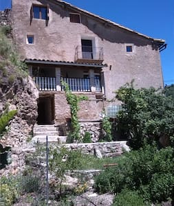 typical aragonese cottage  - Graus - House - 0