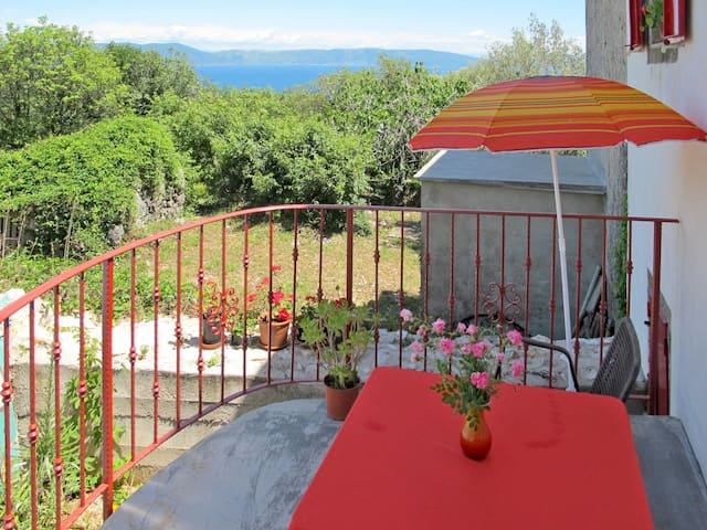 Holiday Apartment Adalgisa in Labin