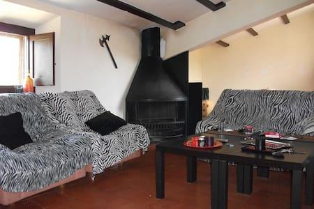 Penedes house - St Martí Sarroca - Rumah