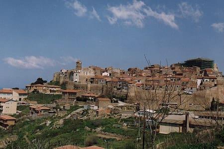 Isola del Giglio Castello - Giglio Castello - อพาร์ทเมนท์