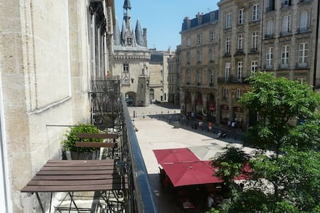 INCROYABLE T3 EN HYPERCENTRE - Bordeaux