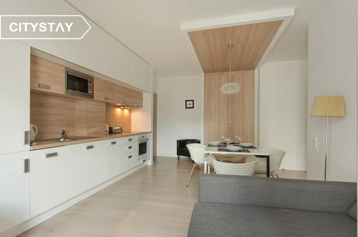 CITYSTAY Waterlane SPA Apartment