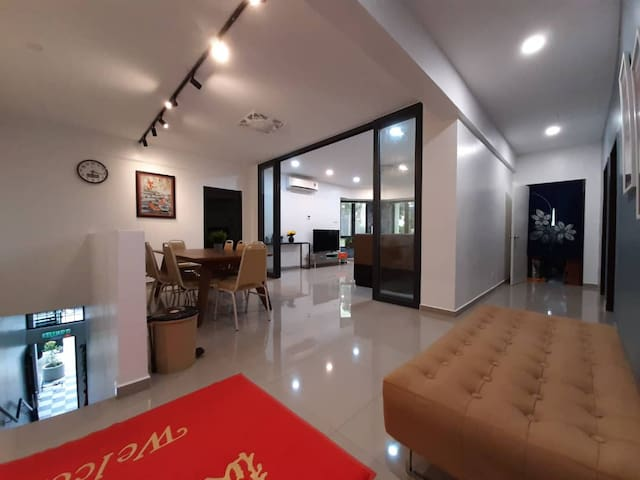 Mak Ga Knia Homestay Hotel