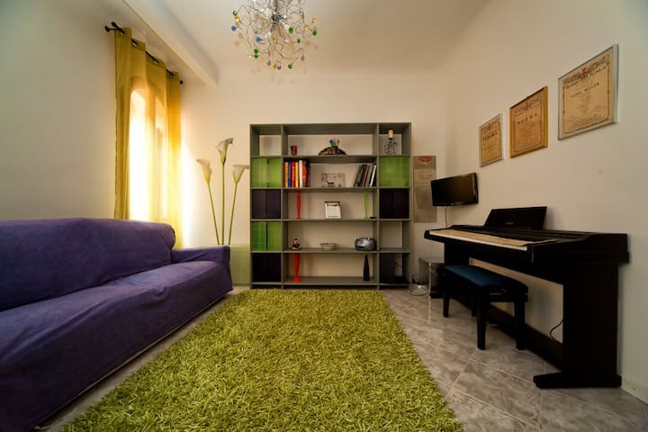 Nice flat in the heart of Venice