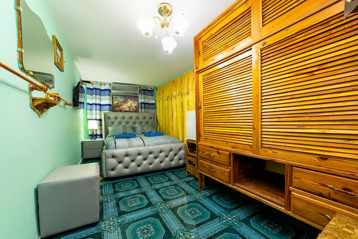 Private apartment in the heart of Havana (WI-FI)