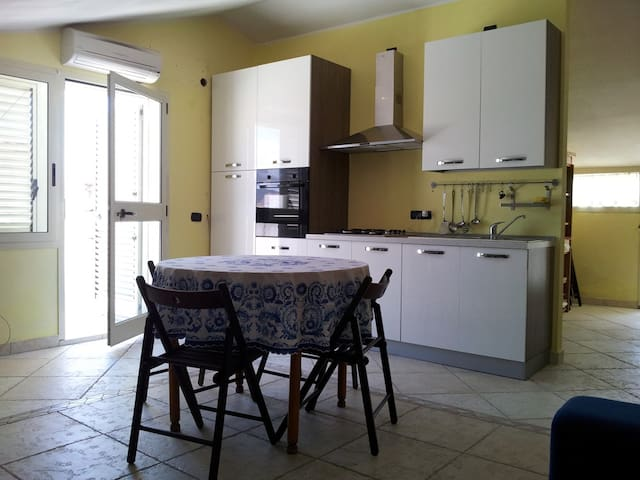 holidays flat in maracalagonis - Maracalagonis - Apartment