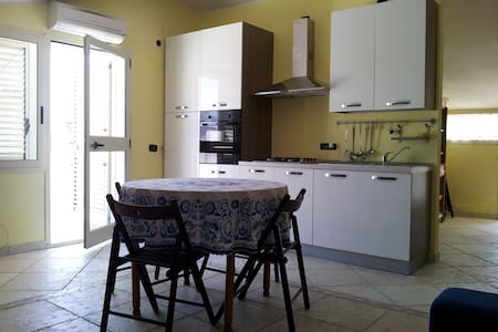 holidays flat in maracalagonis - Maracalagonis - 公寓