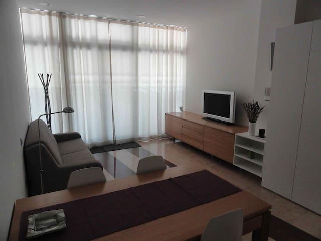 NEW Design Apartment Grudnis - Portorož - Apartment