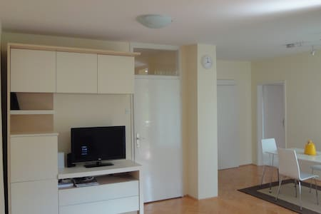 Modern apartment, fully furnished - Bitola