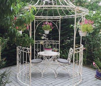 Jolie chambre confortable dans grande villa à Dax - Dax - Villa