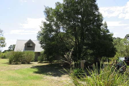 Banksia Cottage, Woolamai - House