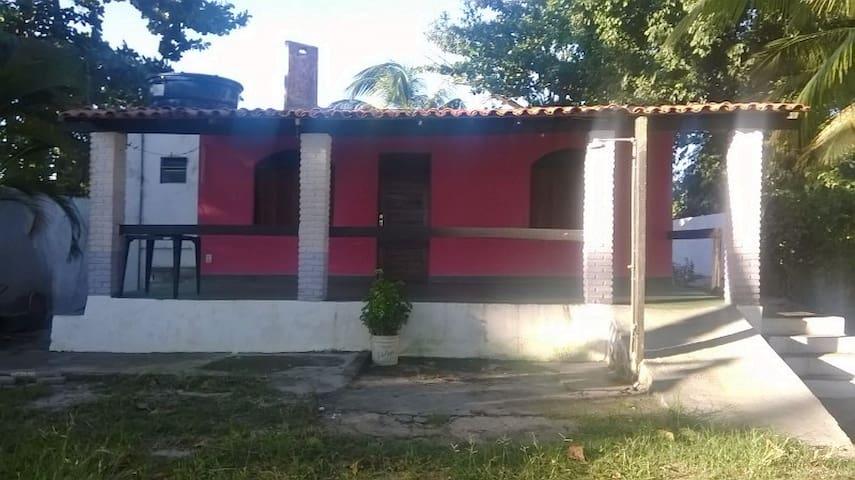 Haus am Meer - Rio Mar - Casa
