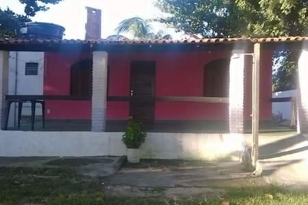 Haus am Meer - Rio Mar