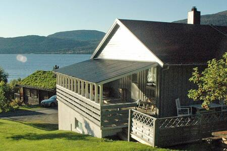 4 star holiday home in åfarnes